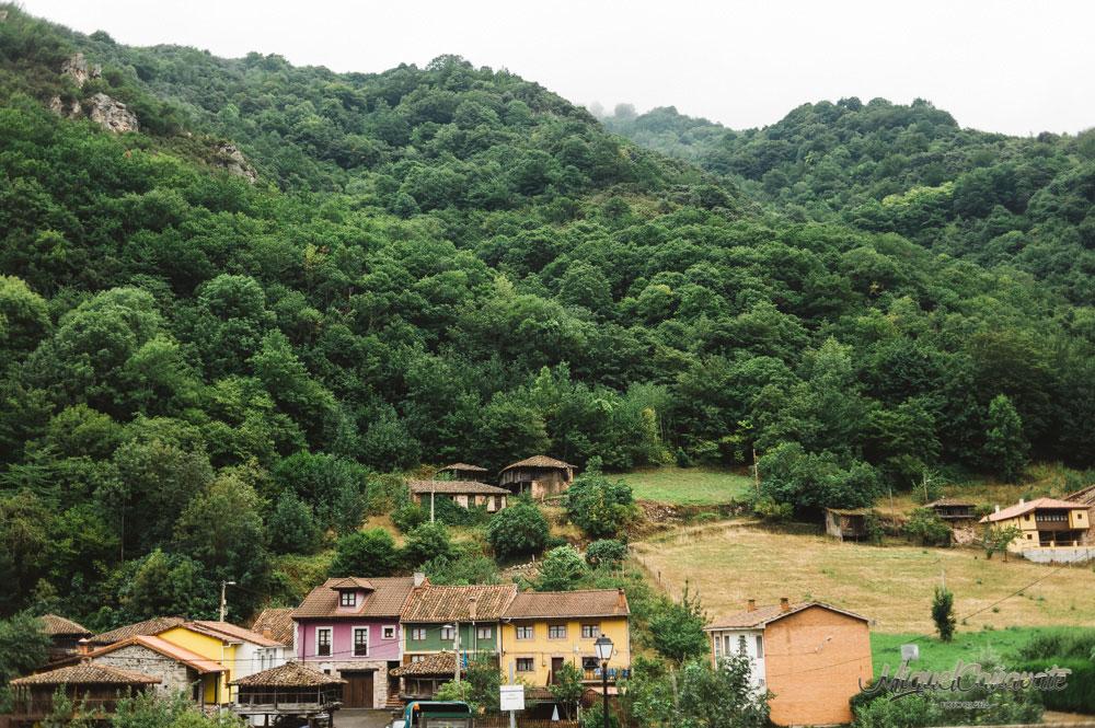 preboda en Asturias
