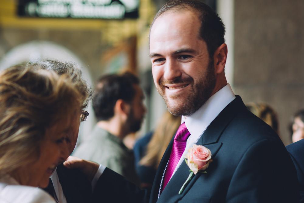 boda sol y miguel - palacio de la mision