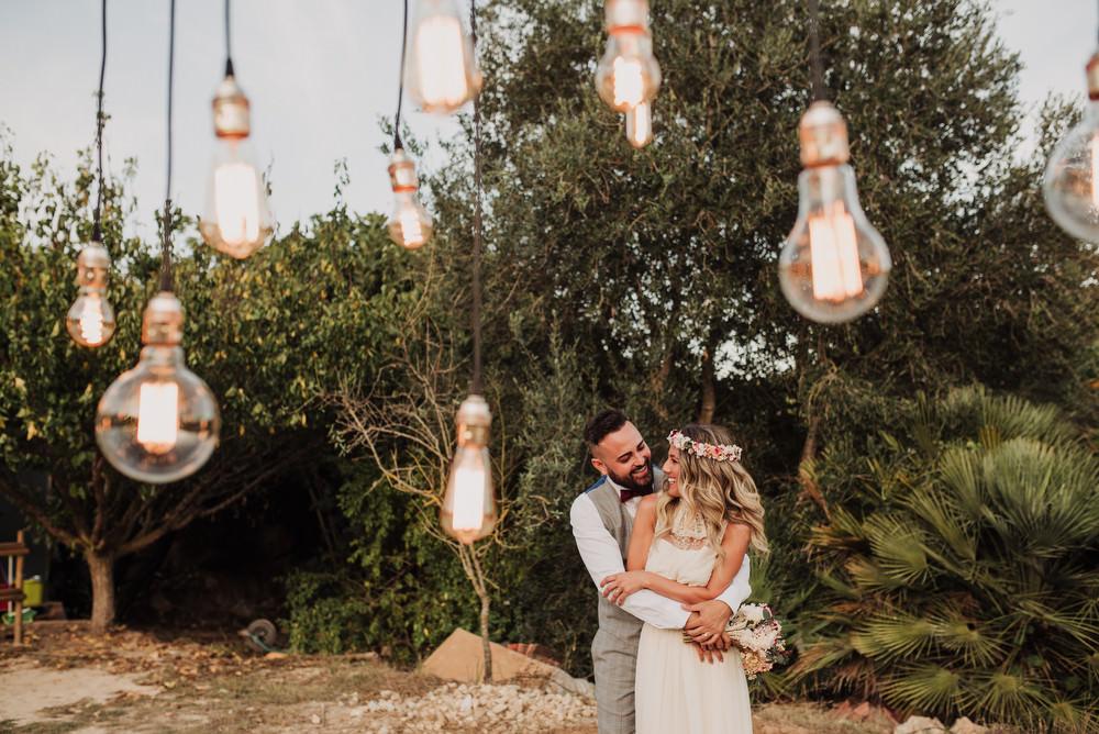 Reportajes de boda en Madrid