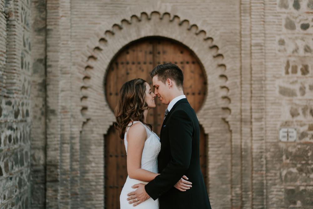 fotografo de bodas sin posar