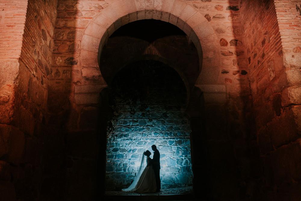 Fotógrafo de bodas en Madrid Consejos