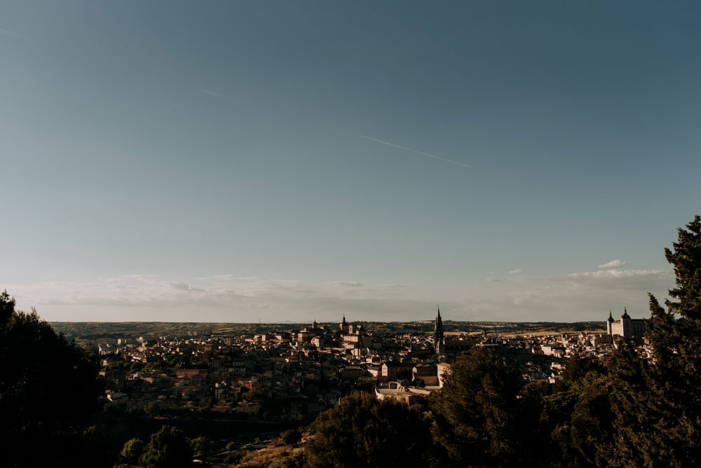 Fotos preboda en Toledo